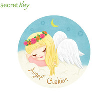 SECRETKEY Angel Cushion Case 1ea,ETUDE HOUSE