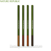 NATURE REPUBLIC Micro Slim Brow Pencil 0.08g,NATURE REPUBLIC