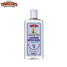 THAYERS Alcohol-Free Lavender Witch Hazel Toner 355ml,THAYERS