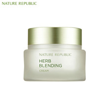 NATURE REPUBLIC Herb Blending Cream 50ml ,NATURE REPUBLIC