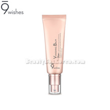 9 WISHES VB Glow Tone Up Cream 50ml (Vanishing Balm Glow Tone up),9 WISHES