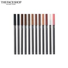 THE FACE SHOP Ink Gel Pencil Liner 0.5g,THE FACE SHOP