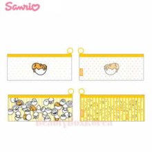 Gudetama Pencil Case Ver.1 1ea,Sanrio