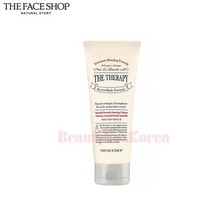 THE FACE SHOP The Therapy Essential Formula Cleansing Foam 150ml,THE FACE SHOP