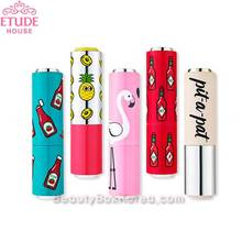 ETUDE HOUSE Glass Tinting lips Talk Case 1ea,ETUDE HOUSE