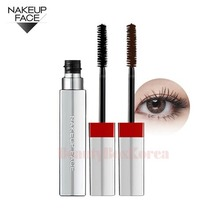 NAKEUP FACE C-Cup Deep Glam Mascara 7ml,NAKEUP FACE