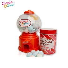 CANDY O'LADY Candy Crush Cleanser Set (50g*2+1ea),Candy O'Lady