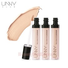 UNNY CLUB Full Cover Tip Concealer 7.5g,UNNY CLUB