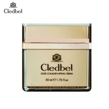 CLEDBEL Gold Collagen Lifting Cream 50ml,CLEDBEL
