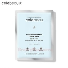 CELEBEAU High Performance Aqua Mask 25ml,celebeau