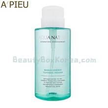 A'PIEU Aqua Nature Bamboo Dewdrop Tightening Freshener 500ml,A'Pieu