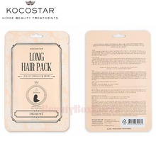 KOCOSTAR Long Hair Pack 50ml,KOCOSTAR