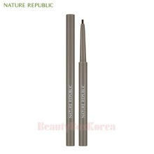 NATURE REPUBLIC Botanical Skinny Auto Eyeliner 0.14g,NATURE REPUBLIC