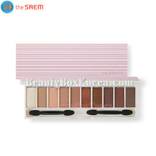 THE SAEM Color Master Shadow Palette 1.1g*10,THE SAEM