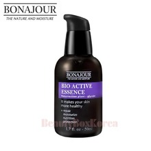 BONAJOUR Bio Active Essence 50ml,BONAJOUR