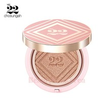 CHOSUNGAH 22 C&T Vvig Cushion SPF50+PA++++ 25g,CHOSUNGAH22