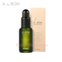 A.BY BOM Ultra Time Return Eye Serum 30ml,A. BY BOM