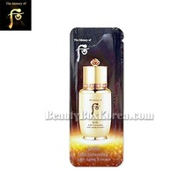[mini] THE HISTORY OF WHOO Bichup Sel-generating Anti-aging Essence 1ml *10ea (Whoo Bichup Essence),THE HISTORY OF WHOO