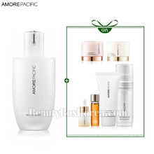 AMORE PACIFIC The Essential Cream Fluid 90ml Gift Set 7items,AMOREPACIFIC