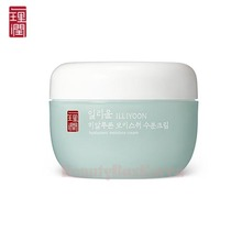 ILLIYOON Hyaluronic Moisture Cream 100ml,ILLI