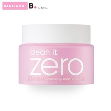 BANILA CO Clean It Zero Cleansing Balm Original 100ml,BANILA CO.
