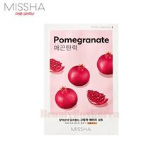 MISSHA Airy Fit Sheet Mask 19g,MISSHA