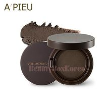 A'PIEU Volumizing Hair Jelly Pact 12g,A'Pieu