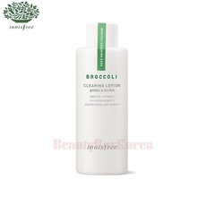 INNISFREE Broccoli Clearing Lotion 130ml ,INNISFREE