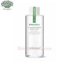 INNISFREE Broccoli Clearing Toner 150ml ,INNISFREE