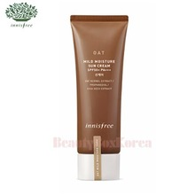 INNISFREE Super Food Oat Mild Moisture Sun Cream 40ml [New],INNISFREE