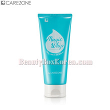 CARE ZONE Doctor Solution Nordenau Water Magic Whip Cleansing Foam 200ml,CARE ZONE