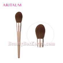 ARITAUM Nudnud All-over Powder Brush 1ea,ARITAUM