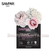 SAMPAR Addict Skin Relaxing Mask 25g,SAMPAR