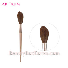 ARITAUM Nudnud Finishing Powder Brush 1ea,ARITAUM