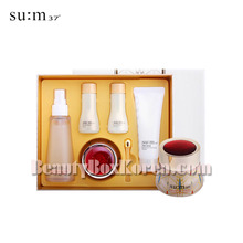 SU:M37 Secret Eyecream 25ml Special Set 5items,SU:M37