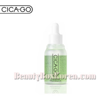 CICA·GO Cica Double Effect Ampoule 30ml,CICAGO