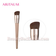 ARITAUM Nudnud Cover Foundation Brush 1ea,ARITAUM