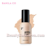 BANILA CO. Prime Primer Fitting Foundation 30ml,Banila Co.