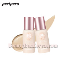 PERIPERA Inklasting Cover Foundation 30ml,PERIPERA