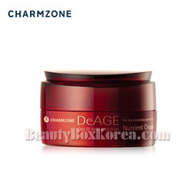 CHARMZONE DeAge Red Addition Nutrient Cream 50ml,CHARMZONE