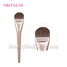 ARITAUM Nudnud Glowing Foundation Brush 1ea,ARITAUM