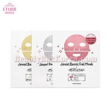 ETUDE HOUSE Jewel Beam Gel Mask 29g,ETUDE HOUSE