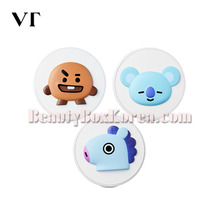 VT COSMETICS BT21 Cheek Cushion 6g[VTxBT21 Limited](PRE-ORDER),VT