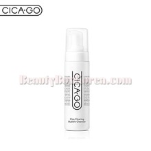 CICA·GO Cica Clearing Bubble Cleanser 200ml,CICAGO