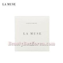 LA MUSE Milk Fiber Mask Pack 32g*5ea,LAMUSE