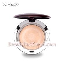 SULWHASOO Timetreasure Radiance Powder Foundation 13.5g,SULWHASOO