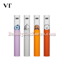 VT COSMETICS BT21 Air Fit Tattoo Brow 7g[VTxBT21 Limited](PRE-ORDER),VT