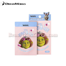 DREAMWORKS Fiona Bangs Volume Sheets 10ea,Dreamworks