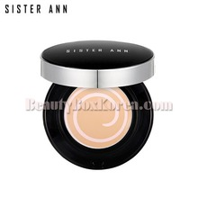 SISTER ANN Pinkhole Jelly Cover Pact SPF50+ PA+++,SISTER ANN
