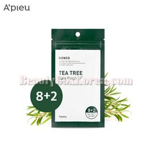 A'PIEU Nonco Tea Tree Spot Patch 10ea,A'Pieu